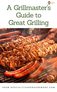Grillmaster's Guide cover