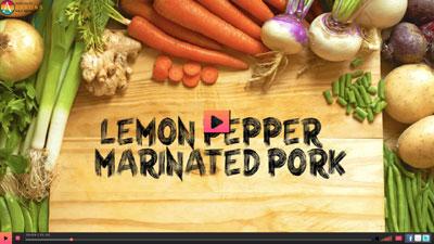 pork video recipe thumbnail