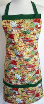 farmer's market apron